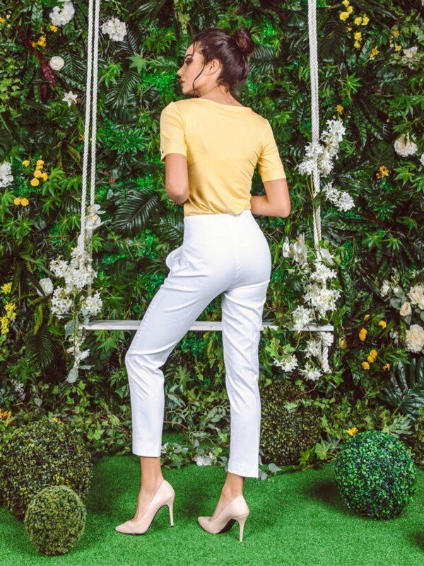Pantalone 180 R bele pozadi