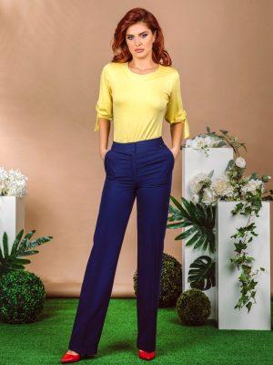 Pantalone 381 R teget