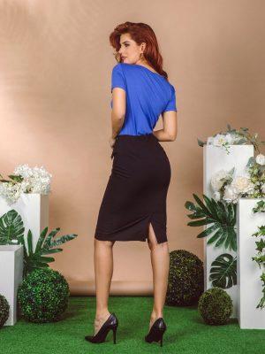 Suknja 015 R crna pozadi