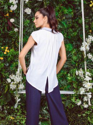 Majica 170 Q bela pozadi