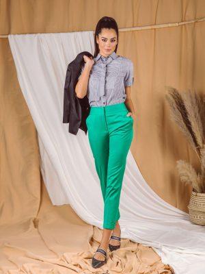 Pantalone 040Q zelene
