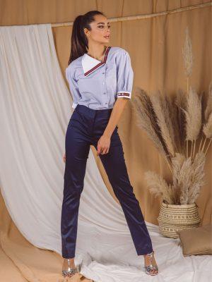 Pantalone 045 Q teget