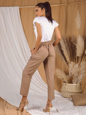 Pantalone 120 Q pozadi
