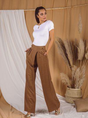 Pantalone 260 Q Braon