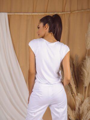Majica 181Q bela pozadi