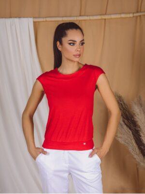 Majica 181Q crvena