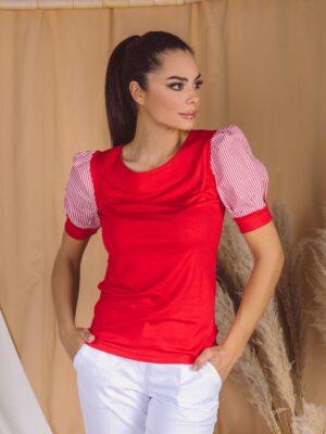 Majica 345 R Crvena