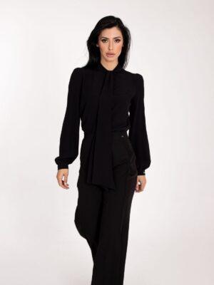 Bluza 200S crna