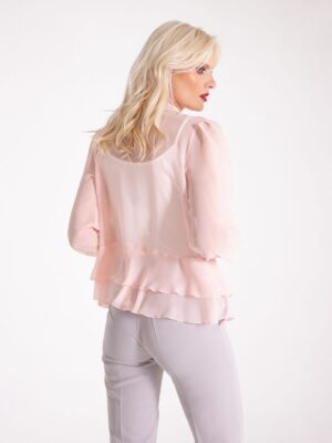 Bluza 240S roze pozadi